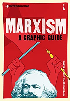 Introducing Marxism: A Graphic Guide (Introducing...) by [Woodfin, Rupert]