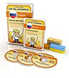 Ich nix verstehen - Russisch Express-Sprachkurs: Russisch lernen - leicht gemacht!