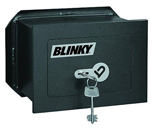 Blinky 2716310 CASSEFORTI BKC26DM Doppia Mappa