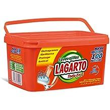 Amazon.es: pastillas jabón lagarto lavadora