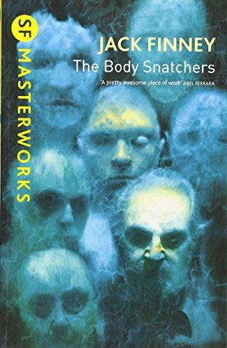 The Body Snatchers (S.F. MASTERWORKS)