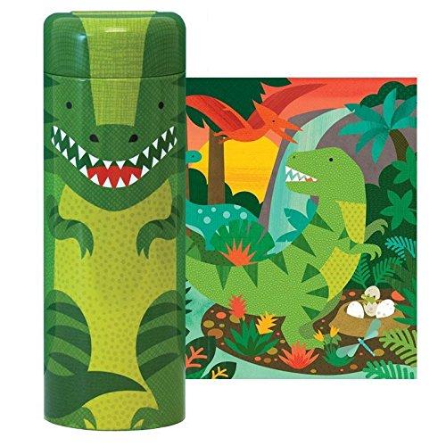Puzzle/Hucha Modelo Dinosaur