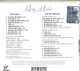 Roxy Music (Deluxe)