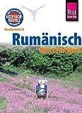 Reise Know-How Sprachführer Rumänisch - Wort für Wort: Kauderwelsch-Band 52