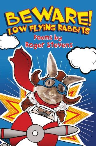 Beware! Low Flying Rabbits