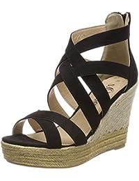 S.Oliver 28107 amazon-shoes grigio Comprar En Línea Auténtica Paquete De Cuenta Regresiva Para La Venta Aclaramiento Buena Venta r1y97Qc