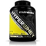 Hyperwhey - 2.27 kg - Vanille - Nutrabolics