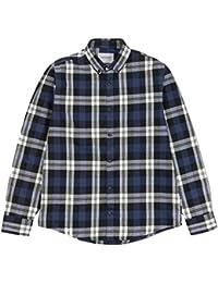 Amazon Uomo CARHARTT WIP Abbigliamento it 171rqFx
