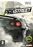 Cheapest Need For Speed: ProStreet on Nintendo Wii