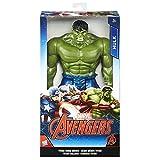 Avengers Marvel Titan Hero Series Hulk Action Figure