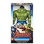 Marvel Avengers - B5772eu40 - Figurin...