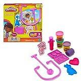 Disney Play-Doh Doc McStuffin Doktor-Set, Spielset (englische Version)