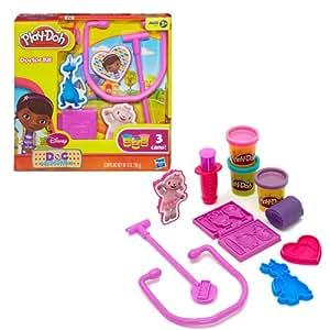 Play-Doh - A6077E240 - Loisirs Créatifs - Accessoires Doc La Peluche
