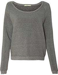 Alternative Women's Dash Eco-Fleece Pullover Sweatshirt