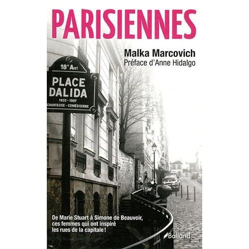 Parisiennes : De Marie Stuart à Simone de Beauvoir, ces femmes qui ont inspiré les rues de Paris