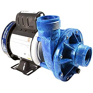 Gecko Aqua-Flo Circ. Master 1/15hp Pump for Hot Tubs