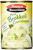 Sonnen Bassermann Broccoli-Cremesuppe, 400 ml Dose