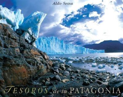 Tesoros de La Patagonia Con DVD por Aldo Sessa