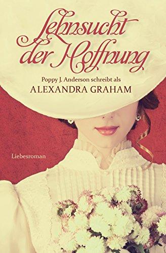 Buchseite und Rezensionen zu 'Sehnsucht der Hoffnung' von Alexandra Graham