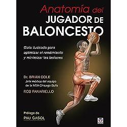 Anatomía Del Baloncesto