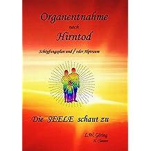 Organentnahme nach Hirntod: Die Seele schaut zu