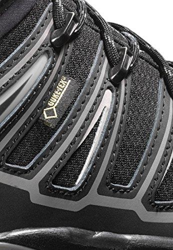Salomon - Chaussures De Randonnee X-ultra Mid 2 Gtx Homme Salomon NOIR