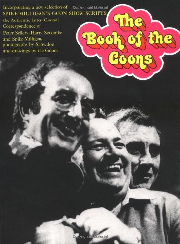 The Book of the Goons