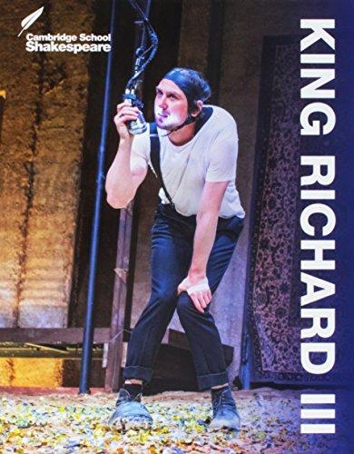 Richard III (Cambridge School Shakespeare)