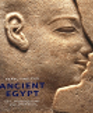 Searching for Ancient Egypt: Art, Architecture and Artefacts from the University of Pennsylvania Museum by David Silverman (1997-12-31)