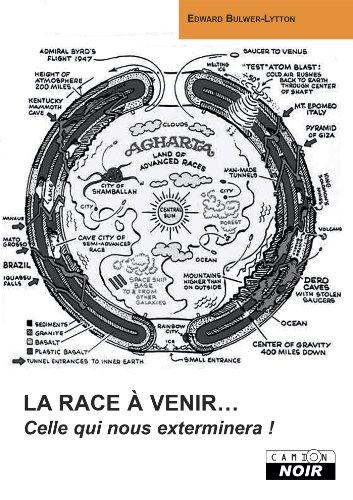 LA RACE A VENIR Celle qui nous exterminera !