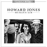 Howard Jones - Humans Lib (Remastered)
