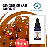 GINGERBREAD COOKIE Aroma concentrato EnjoySvapo 10ml
