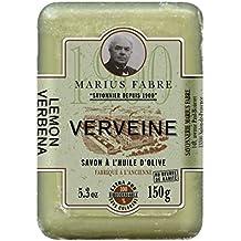 Marius Fabre Savon au beurre de karité Verveine 150 g