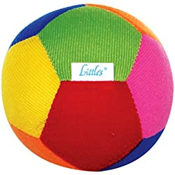 Little's Baby Ball (Multicolour)