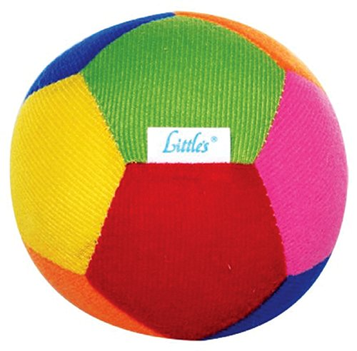 Little's Baby Ball (Multicolour)  available at amazon for Rs.138