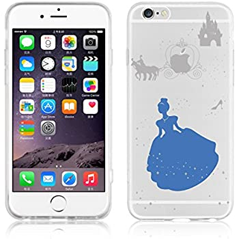 coque disney iphone 6 silicone