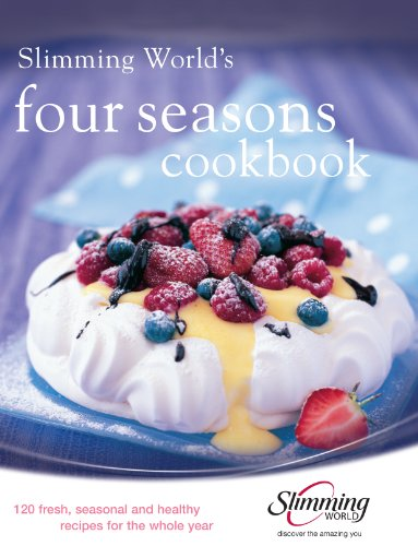 Slimming World Four Seasons Cookbook