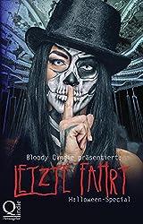 Bloody Qindie präsentiert: Letzte Fahrt: Halloween-Special