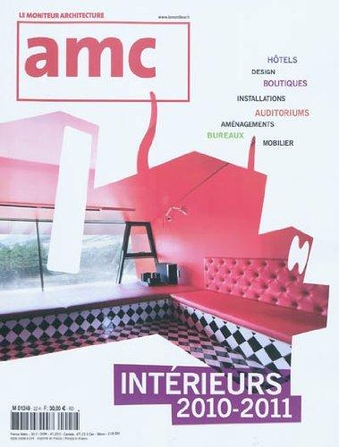 AMC N SPECIAL INTERIEURS 2011