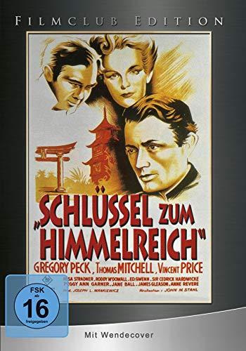 Schlüssel zum Himmelreich [Limited Edition]