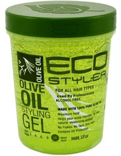 ecoco-eco-style-gel-olive-32-oz-pack-of-3-by-ecoco