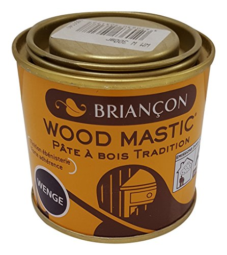 briancon-wmw300-wood-mastic-pate-a-bois-tradition-wenge