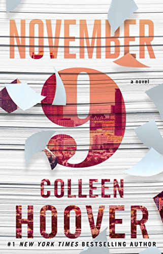 November 9: A Novel (English Edition) di [Hoover, Colleen]