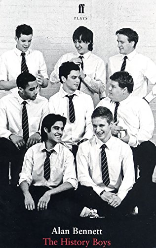 history boys alan bennett At the heart of the history boys are four characters, each with contrasting outlooks on teaching and school: hector, an eccentric english teacher with no interest in exams irwin, a young teacher who sees   the history boys is the first play i've read (or in this case listened to) by alan bennett.