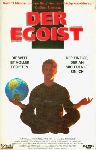 Der Egoist [VHS] - Milch-schokolade