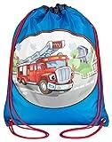 Aminata Kids - Turnbeutel Feuerwehr...