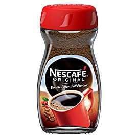 NESCAFÉ Original Instant Coffee, 300 g
