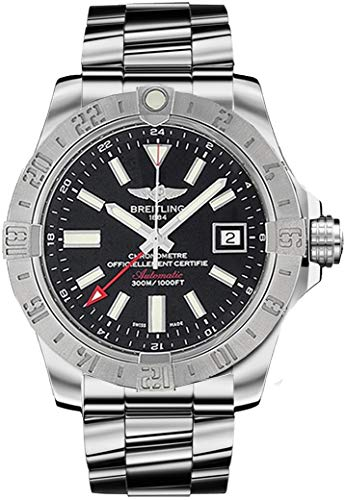 Larghezza Ling Avenger GMT II A3239011 | BC35 | 170 A