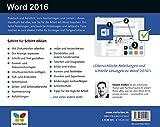 Image de Word 2016: Schritt für Schritt erklärt. Alles auf einen Blick – so nutzen Sie Word 201