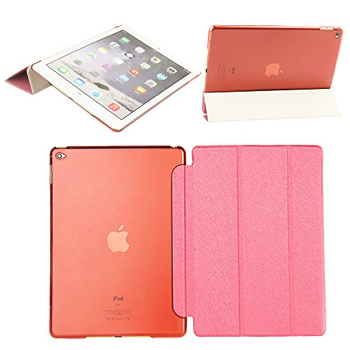 byd-red-pu-leather-flip-case-smart-cover-protective-case-for-ipad-air-2-ipad-6th-generation-released